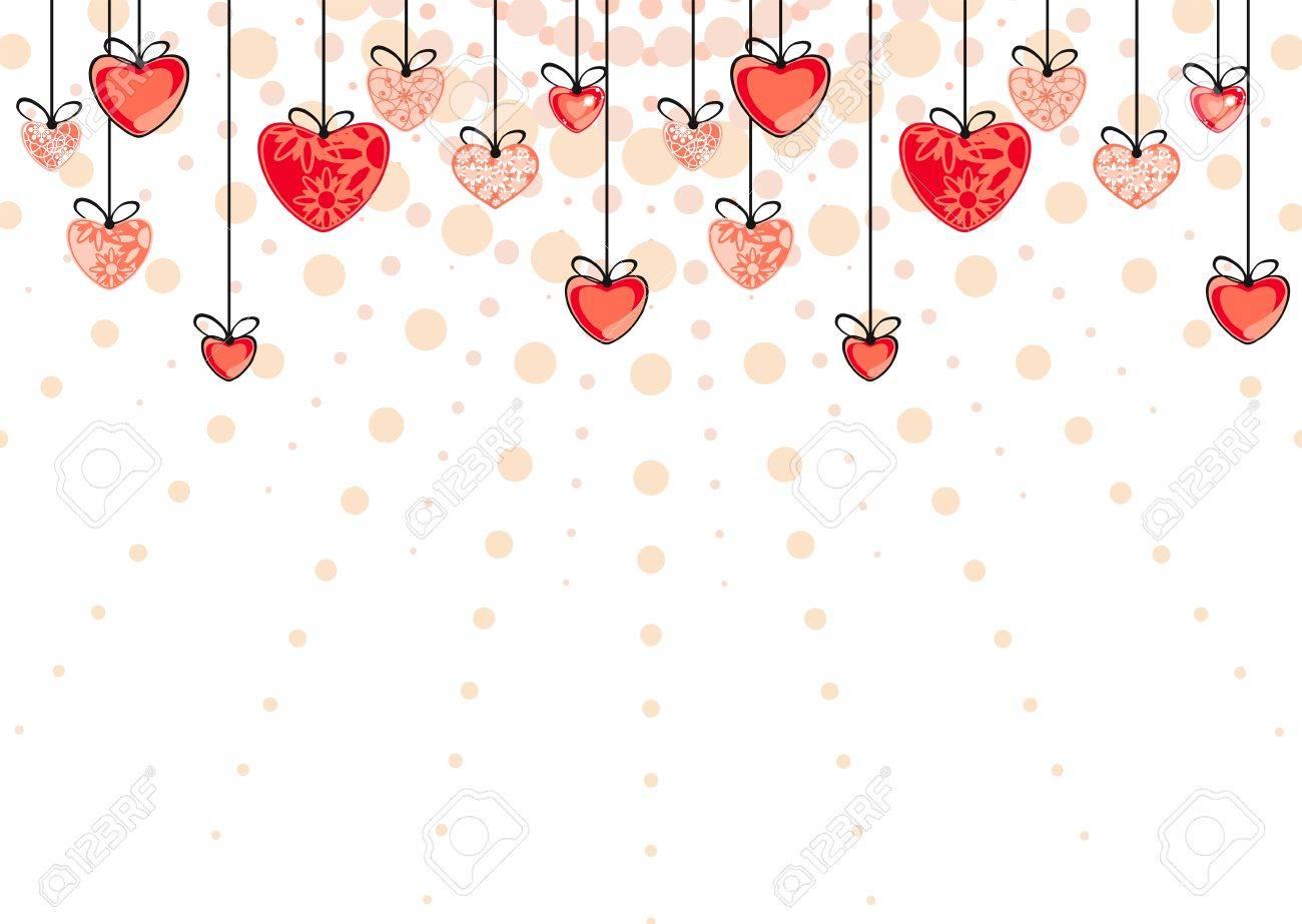 White love background Stock Vector - 6385099