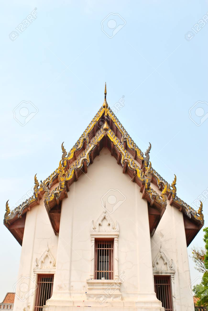 Palace in Phra Narai Rachanivej in Lopburi, central Thailand Stock Photo - 17512284