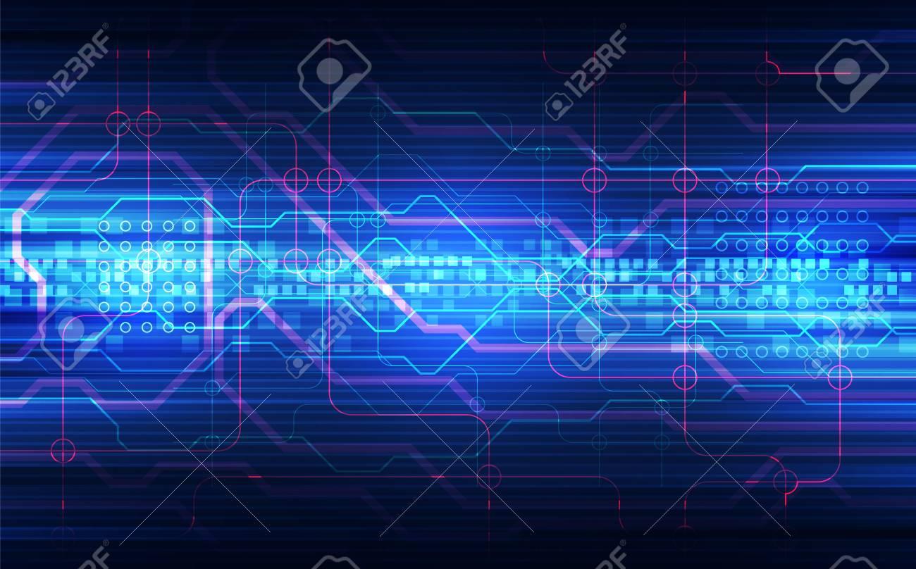 Circuito Y : Resumen de antecedentes tecnología placa de circuito y código html