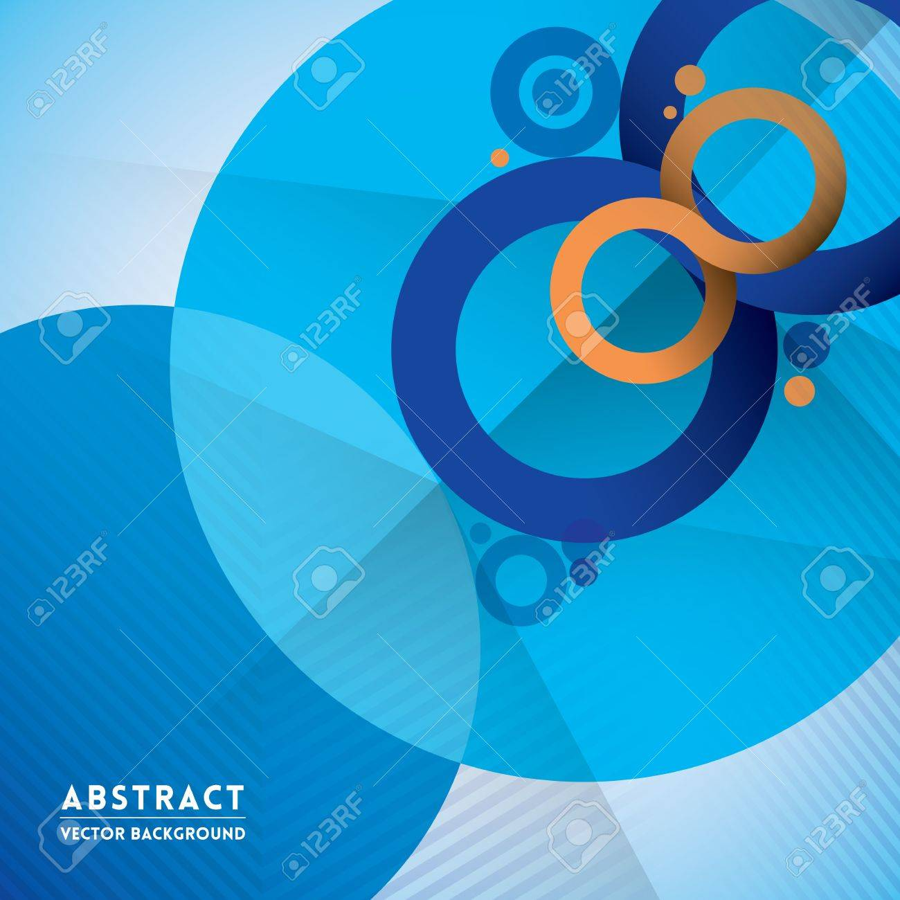 Abstract infinity symbol and circle shape background for web abstract infinity symbol and circle shape background for web design print presentation stock vector biocorpaavc Gallery