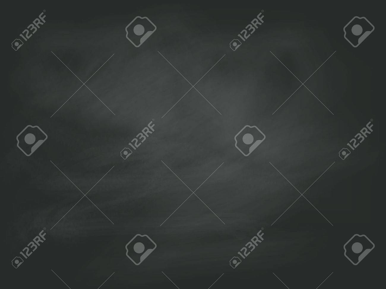 abstract black chalk board background vector - 30750179