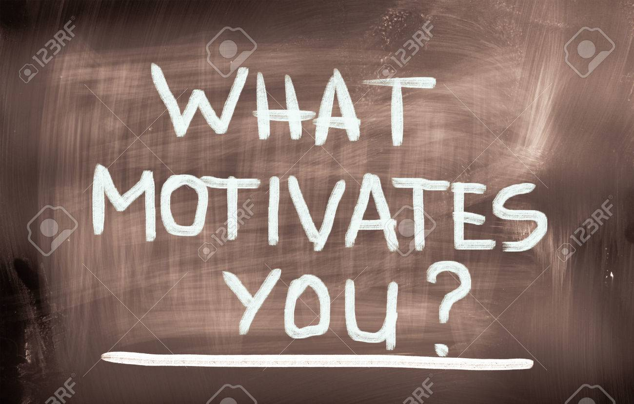 what motivates you concept stock photo picture and royalty stock photo what motivates you concept