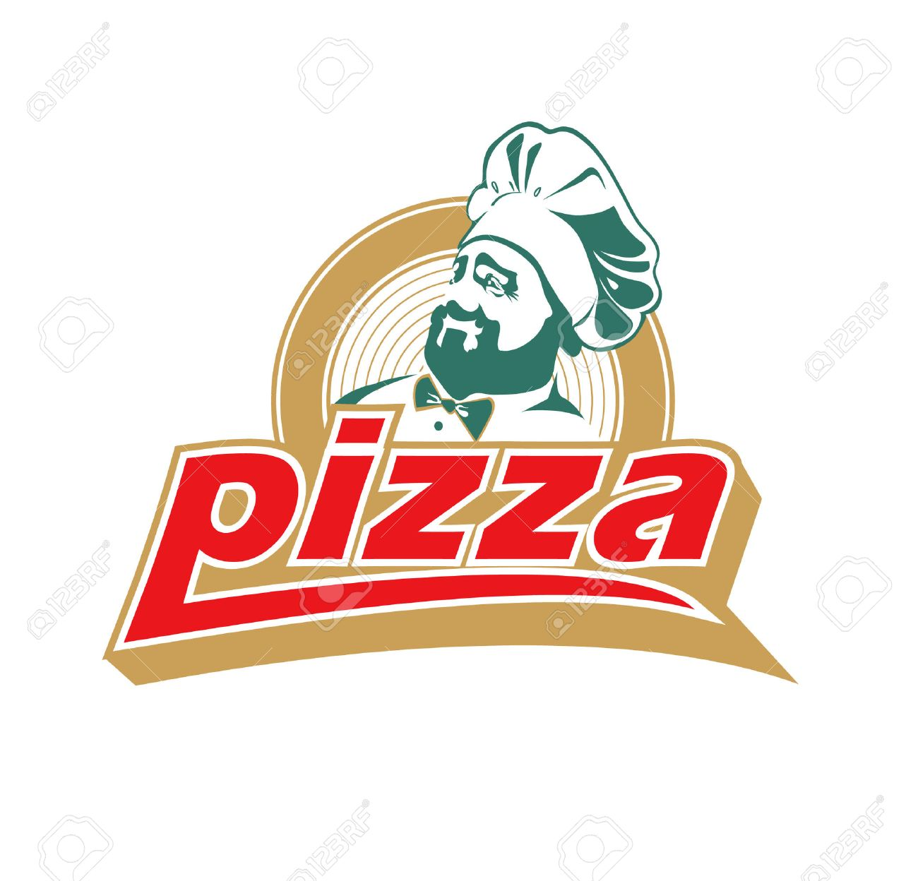 Pizza Logo Images & Stock Pictures. Royalty Free Pizza Logo Photos ...