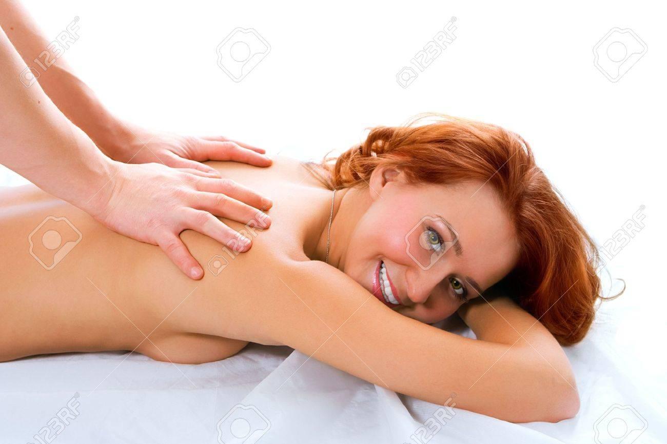 Русская девочка массажиста 25 фотография