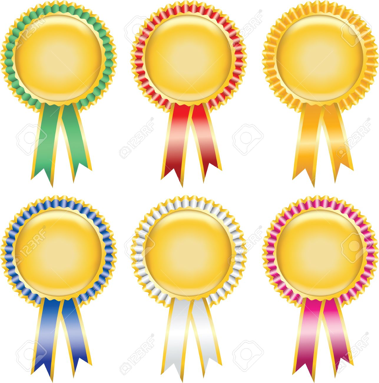 Award ribbon template image collections template design ideas award ribbon template gallery template design ideas blank award ribbon template lektonfo blank award ribbon template maxwellsz