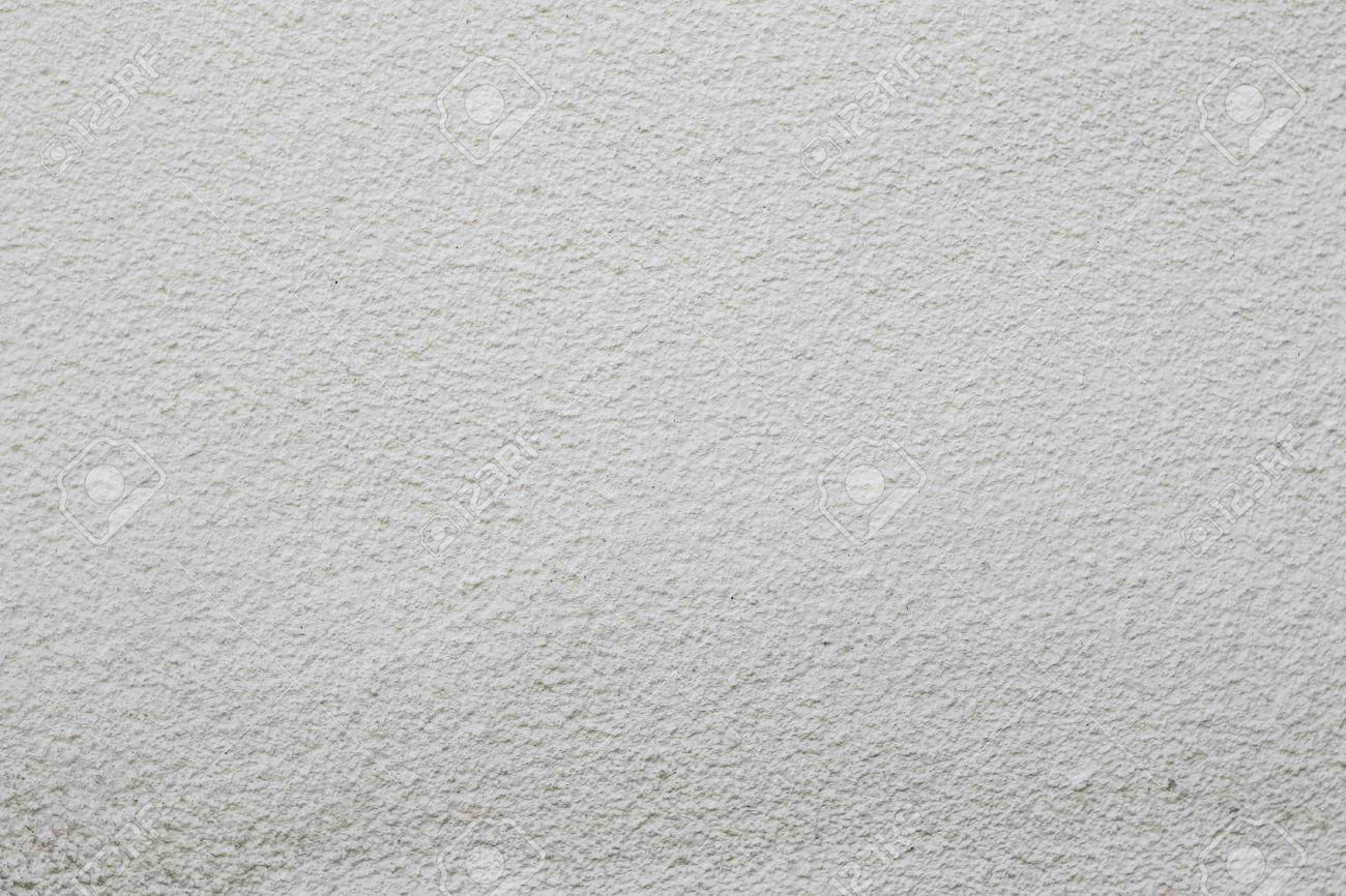 Mur Blanc Exterieur