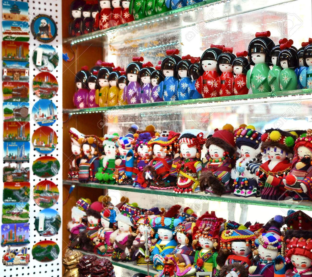 Suveniri - Page 13 86658014-shanghai-china-may-7-2017-handmade-dolls-are-sold-as-souvenirs-from-china-in-national-clothes