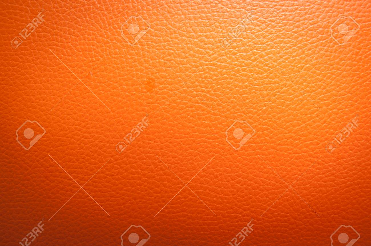 Surface of the sofa made of artificial leather Stock Photo - 22488234