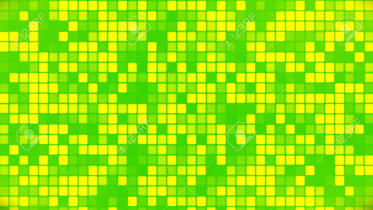 Abstract Party Theme Background Stock Photo
