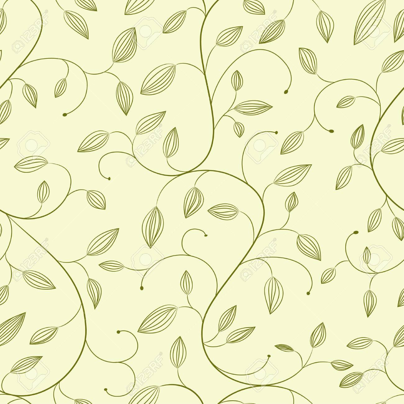 tree seamless pattern can be used for wallpaper, website background