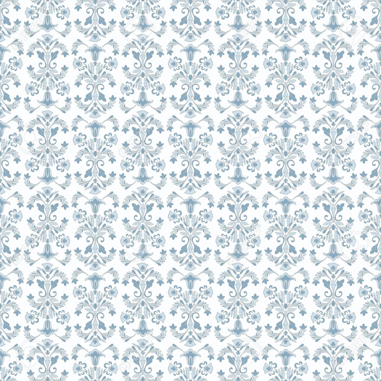 Seamless reto pattern can be used for wallpaper, website background, textile printing. Modern