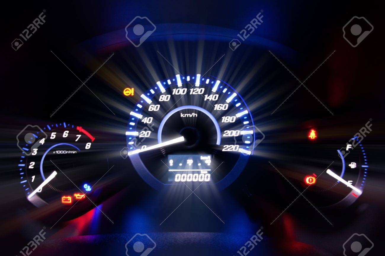 Needle drive. Stock Photo - 15609656