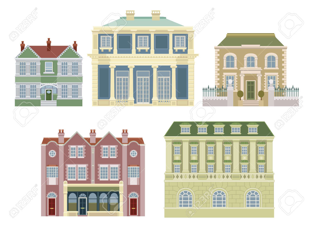 victorian house images u0026 stock pictures royalty free victorian