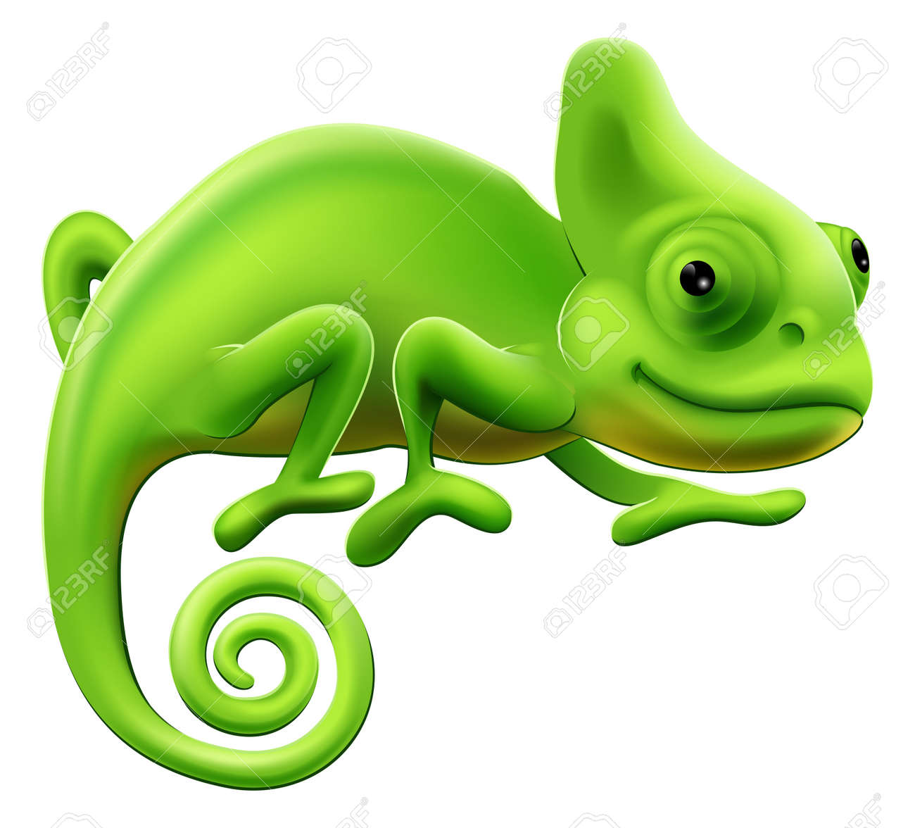 18,686 Lizard Stock Illustrations, Cliparts And Royalty Free ...