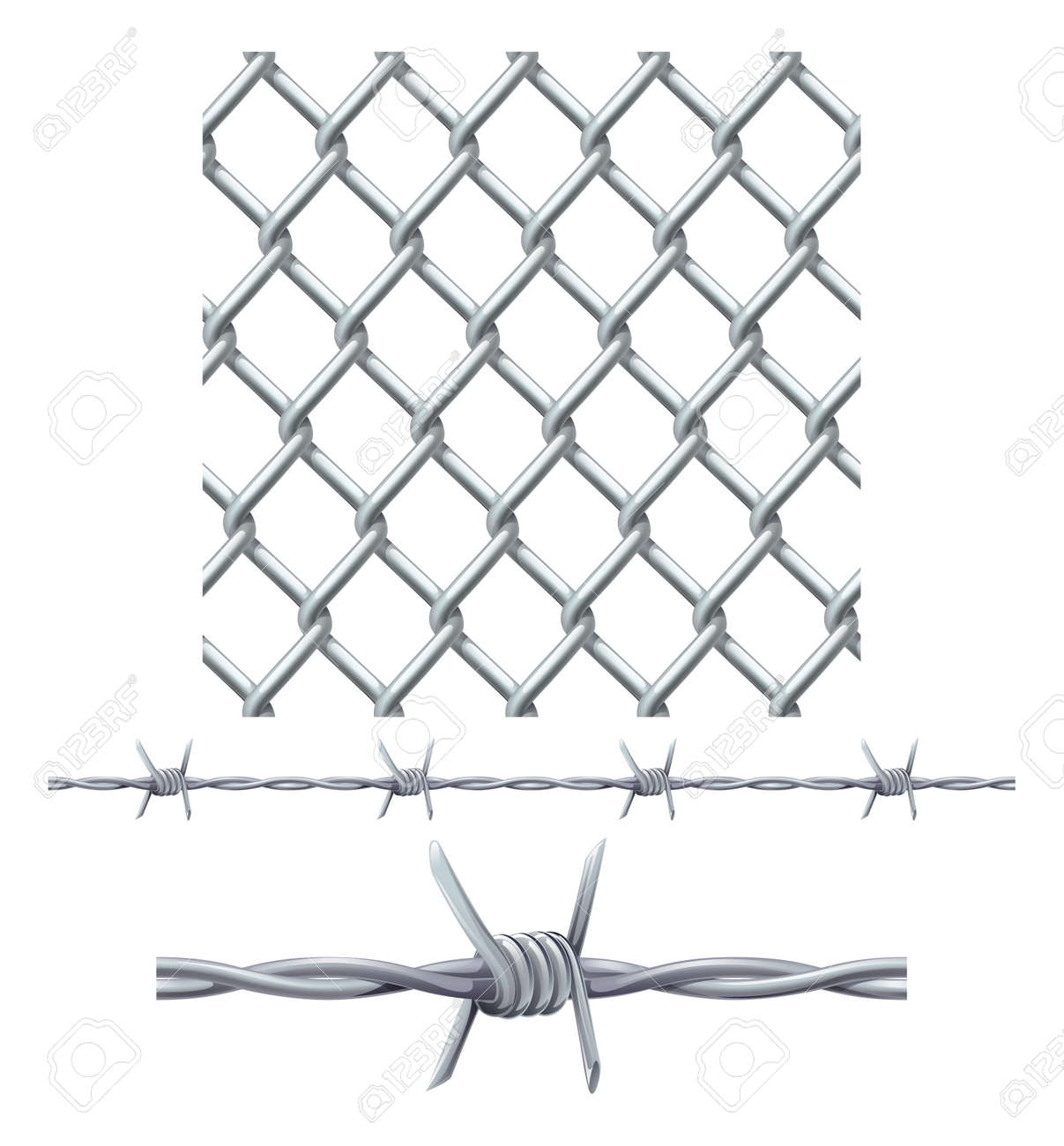 barbed wire diagram a seamless tiling diamond chainlink fence tile and barbed wire a seamless tiling diamond chainlink fence