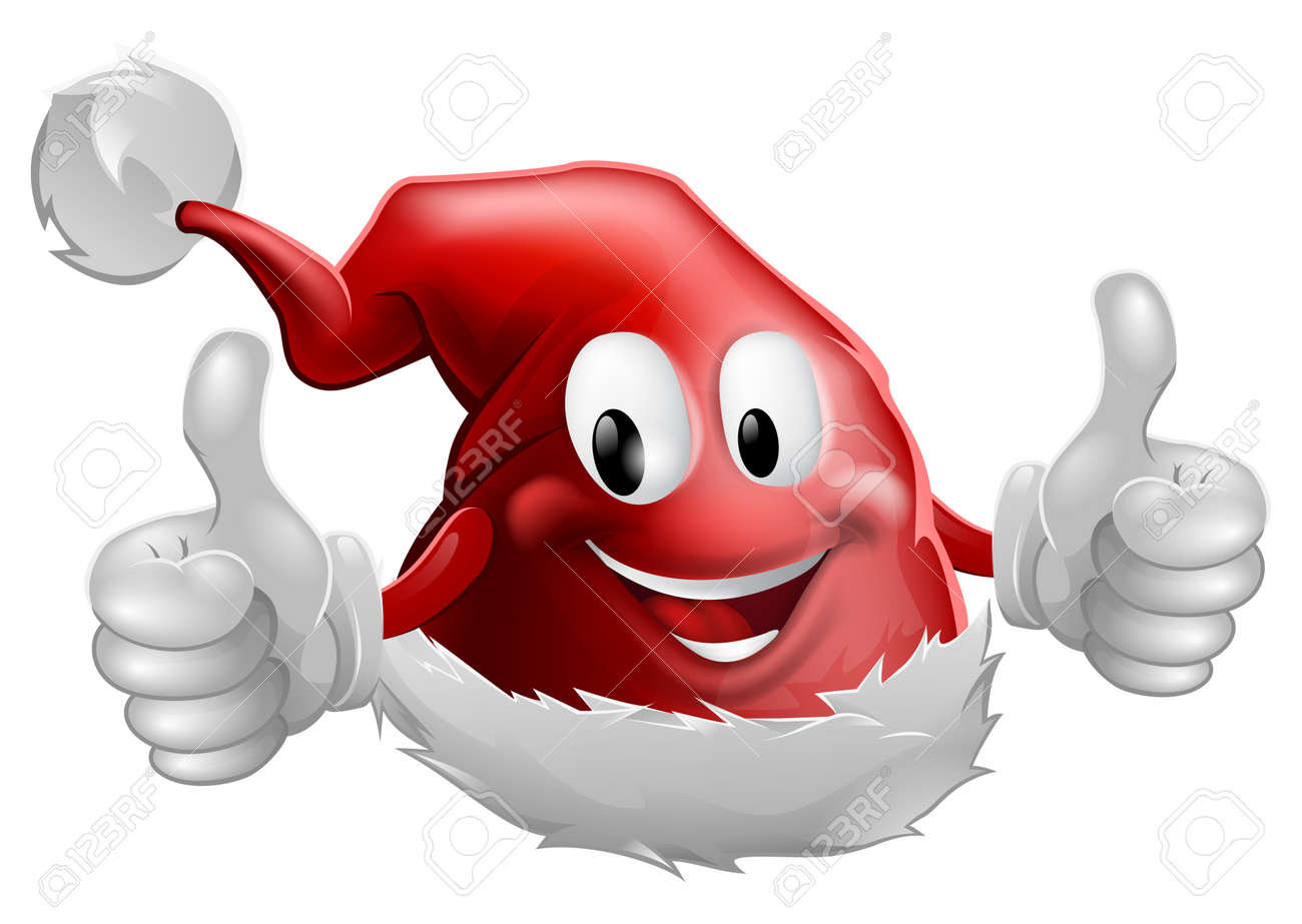 Father Christmas Hat Stock Photos & Pictures. Royalty Free Father ...