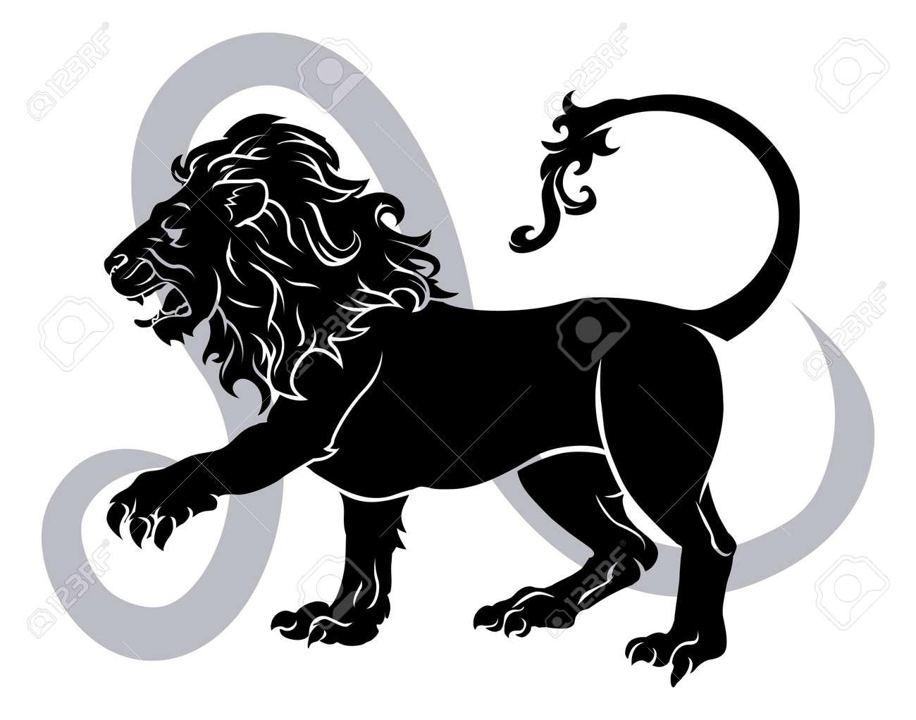 Leo the lion zodiac horoscope astrology sign royalty free cliparts leo the lion zodiac horoscope astrology sign stock vector 17819174 biocorpaavc