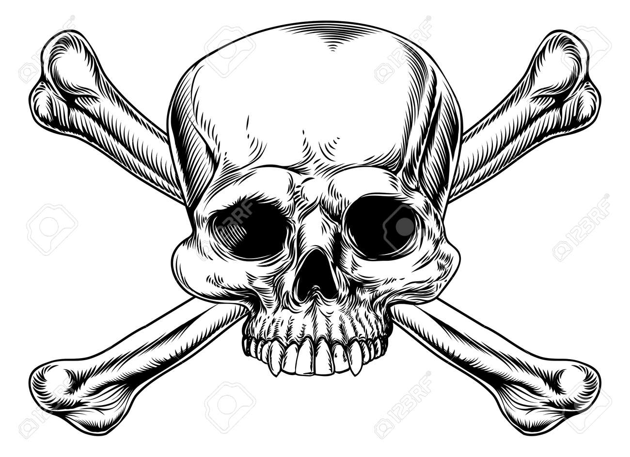 17 809 pirate skull cliparts stock vector and royalty free pirate