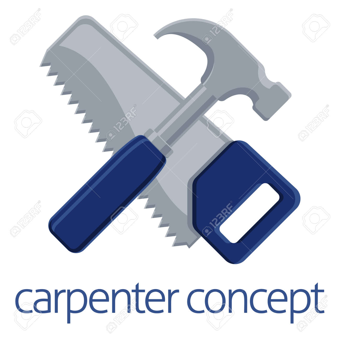 24 661 carpenter cliparts stock vector and royalty free carpenter rh 123rf com carpentry clipart free carpentry clipart images