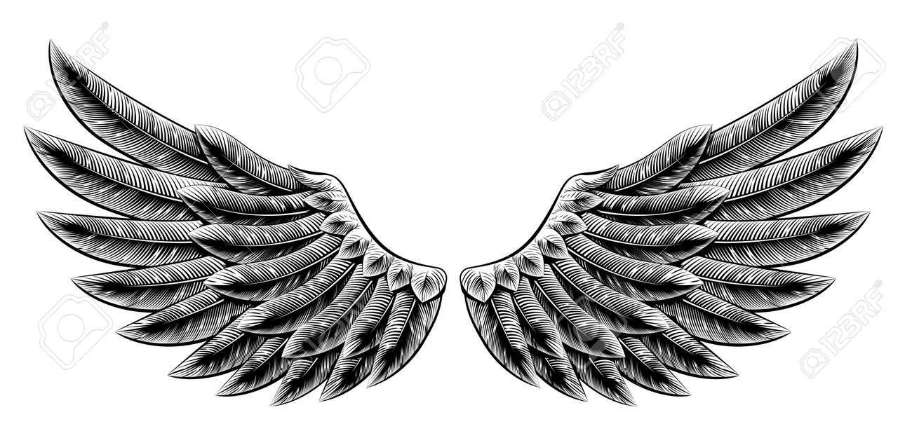 ailes d anges tattoo | homeezy