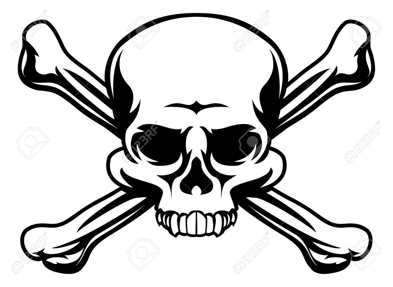 5 426 jolly roger stock vector illustration and royalty free jolly rh 123rf com jolly roger clipart free