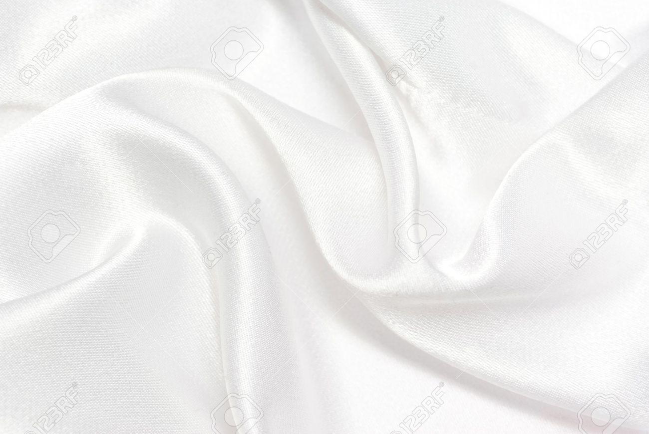 white satin background - 15735666