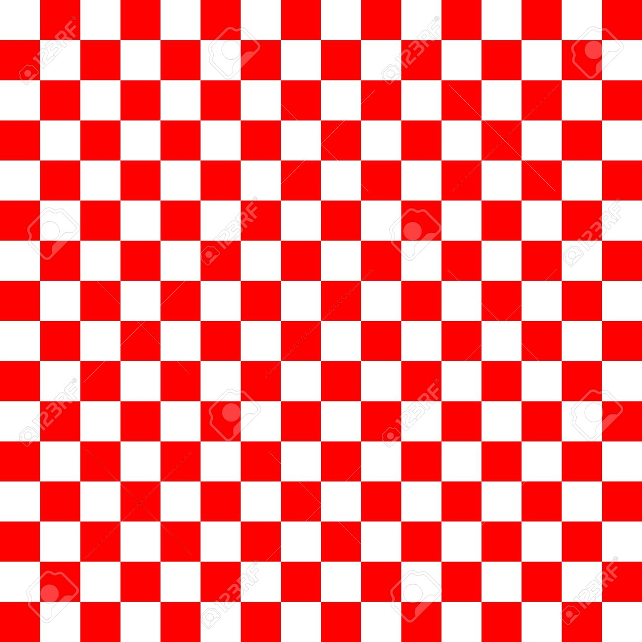 red and white checkered background stock photo picture and royalty