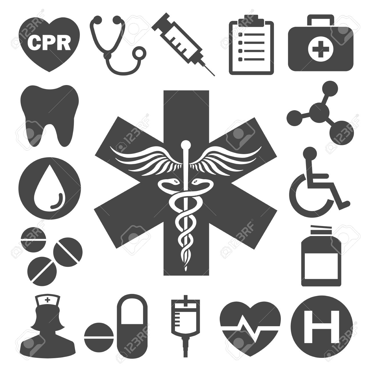 medical vector icons royalty free cliparts vectors and stock rh 123rf com medical vector free medical vector icons