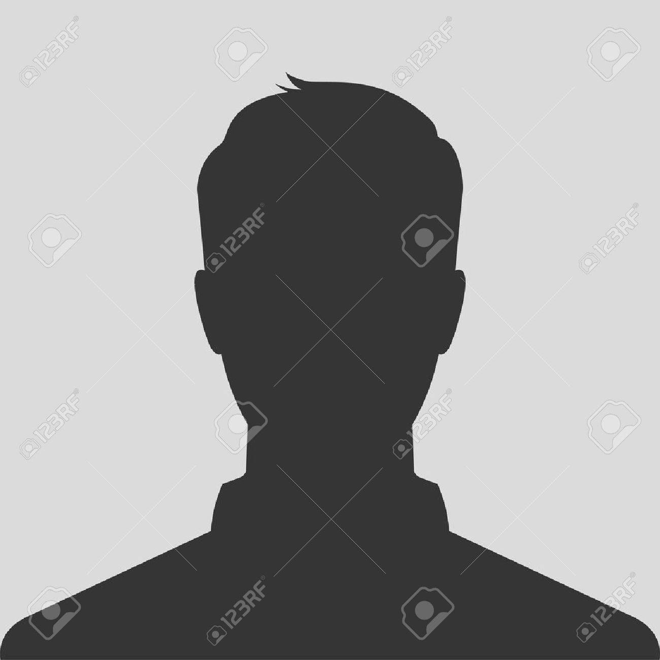 Male silhouette avatar profile picture - 29213222