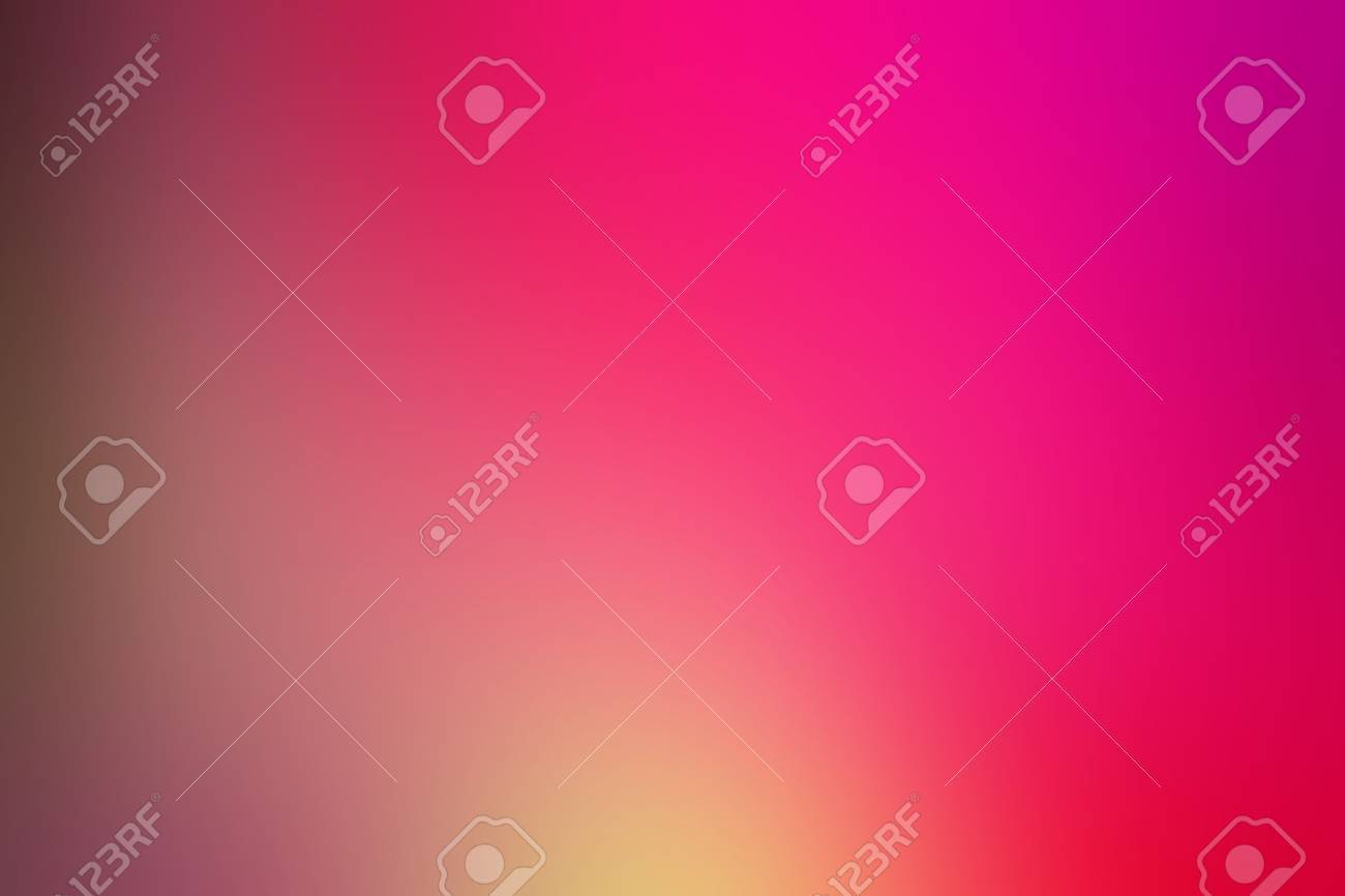 Empty Studio. Light Pink Abstract Background with Radial Gradient ...