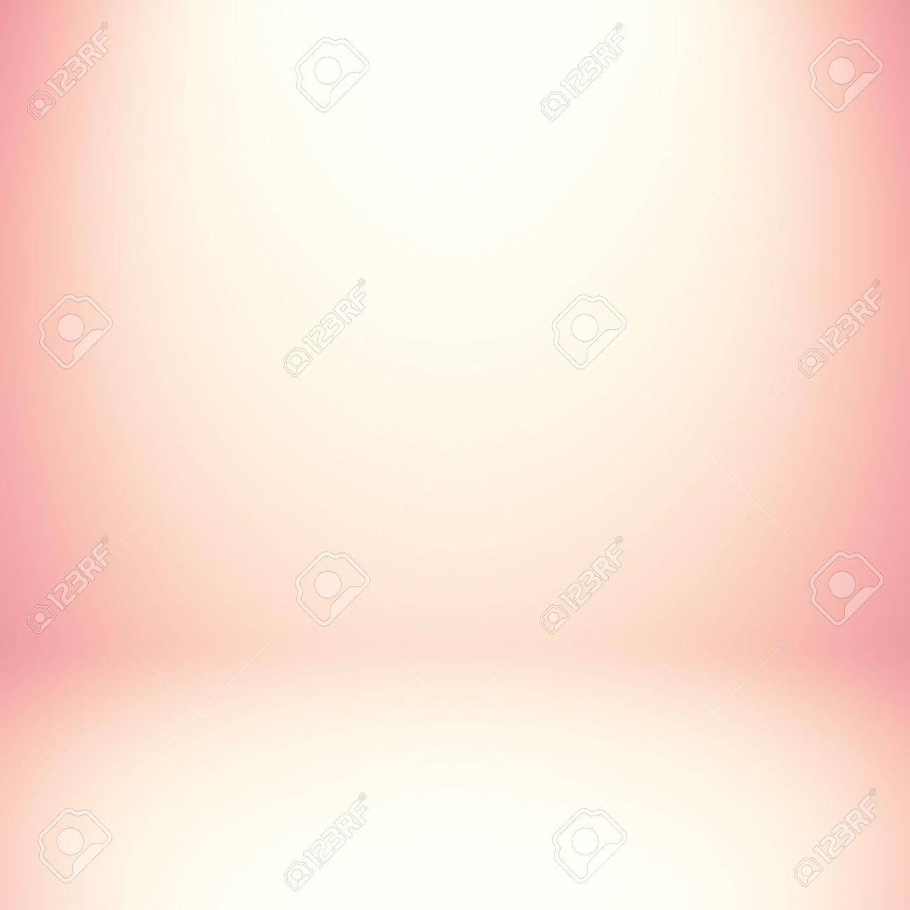 Immagini Stock Sfondo Astratto Rosa Chiaro Con Effetto Sfumato
