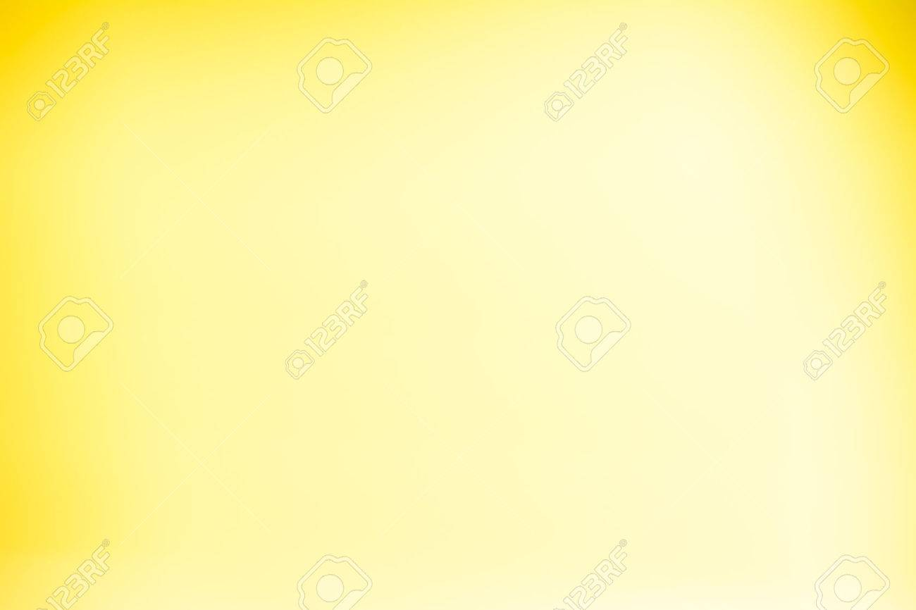 Yellow gradient abstract background - 50112229