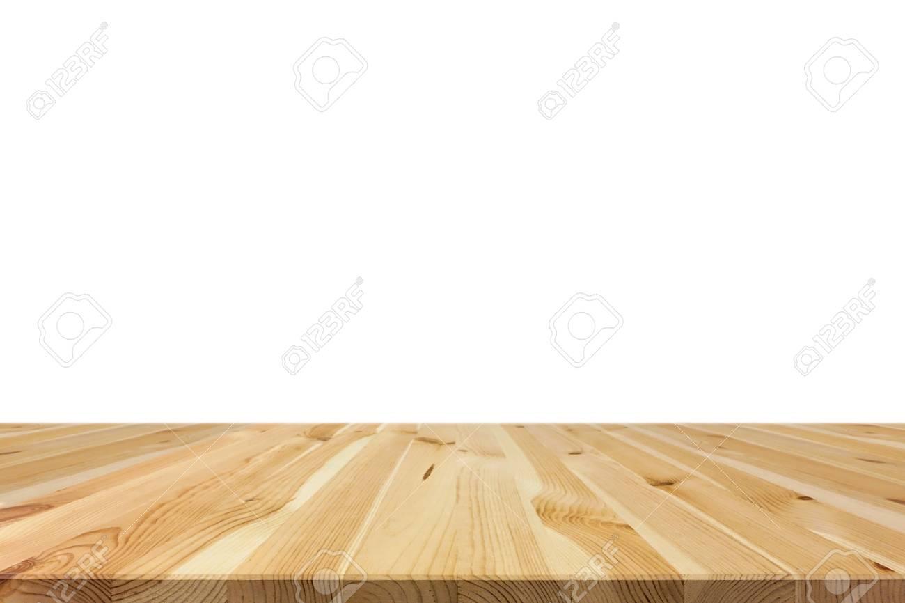 Legno Naturale Bianco : Immagini stock piano d appoggio di legno naturale del modello