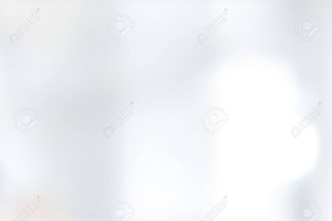 Abstract blur white background - 66037873