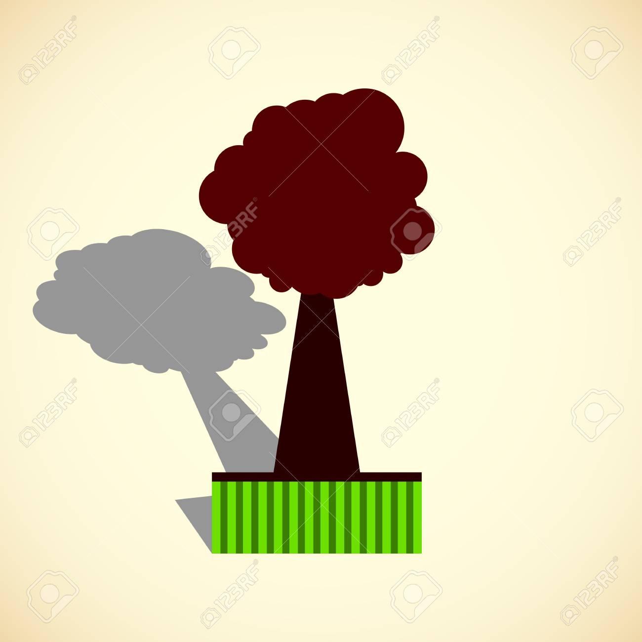 abstract tree illustration Stock Vector - 14165951