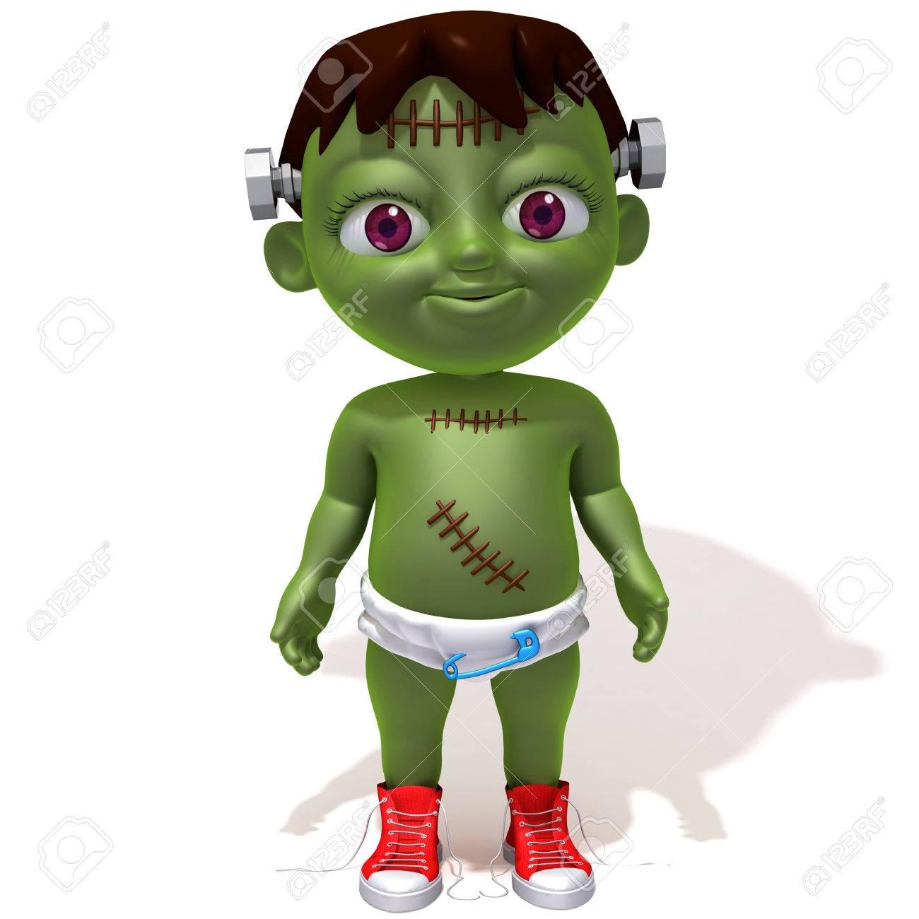 Bebe Frankenstein