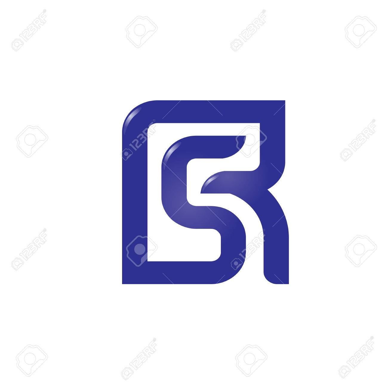 Letter r and s rssrletter s letter r logo royalty free cliparts letter r and s rssrletter s letter r logo stock buycottarizona Image collections