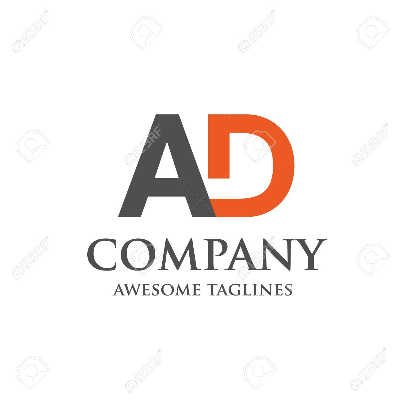 Creative letter ab logo abstract business logo design template creative letter ab logo abstract business logo design template flashek Images