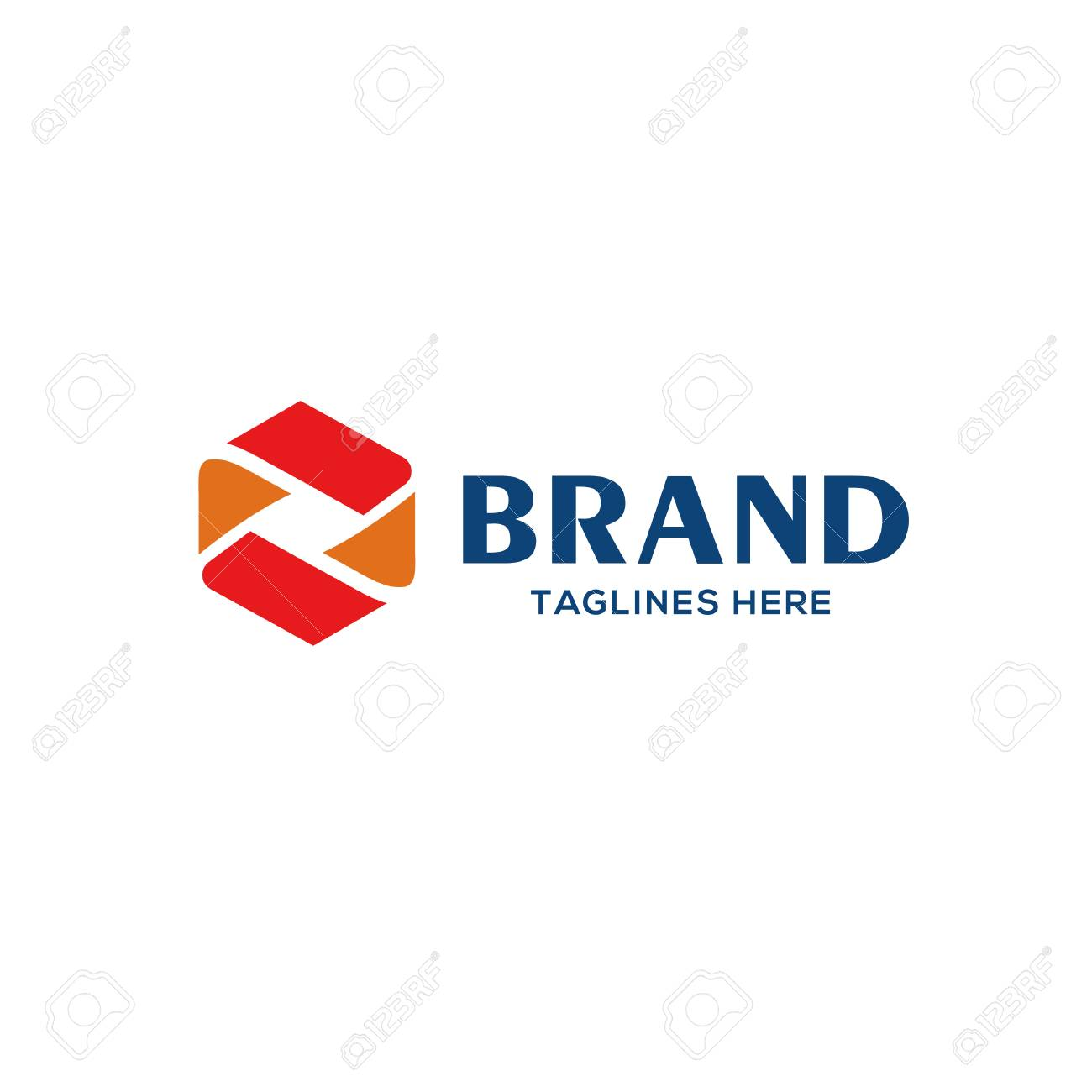 abstract consulting logo,Abstract vector technology logo icon