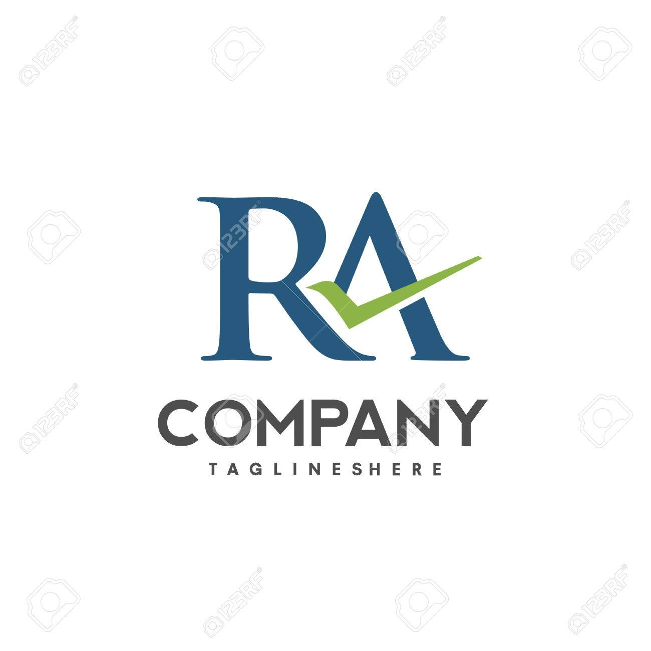 Ra Letter Logo Design Vector Illustration Template R Letter Royalty Free Cliparts Vectors And Stock Illustration Image 86026285