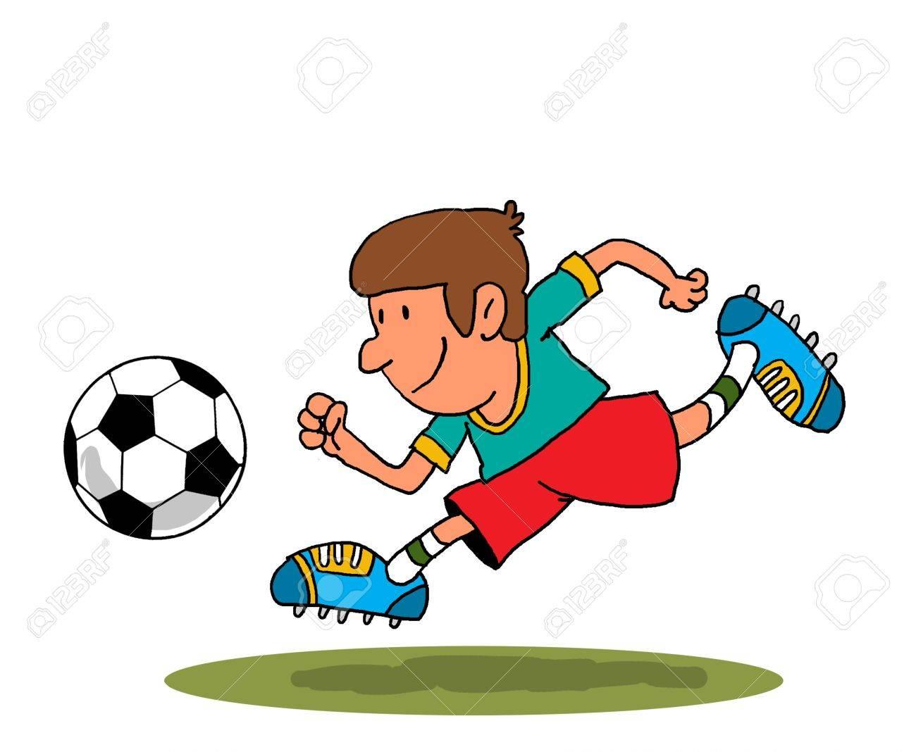 Znalezione obrazy dla zapytania gra w piłke