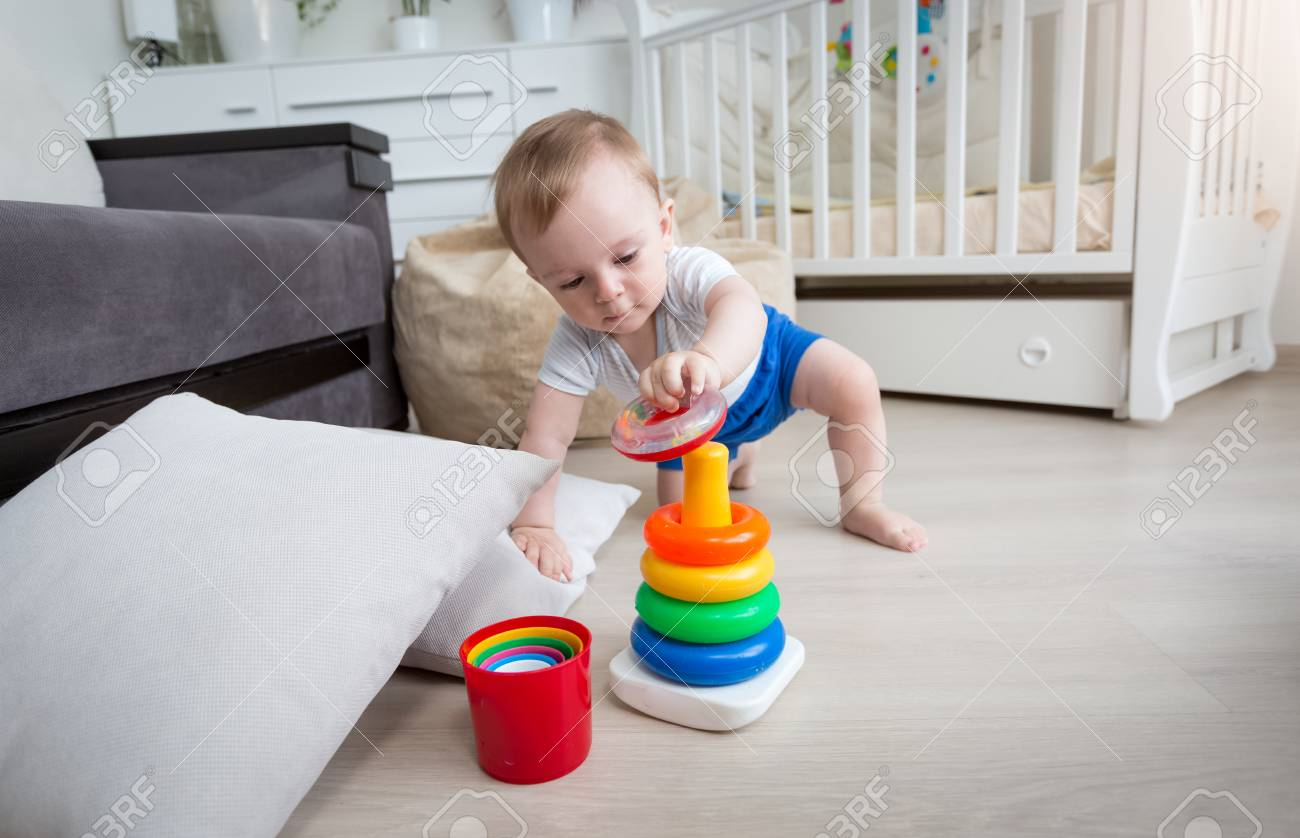 Toys For A 9 Month Old : The best open ended toys for your month old first time family