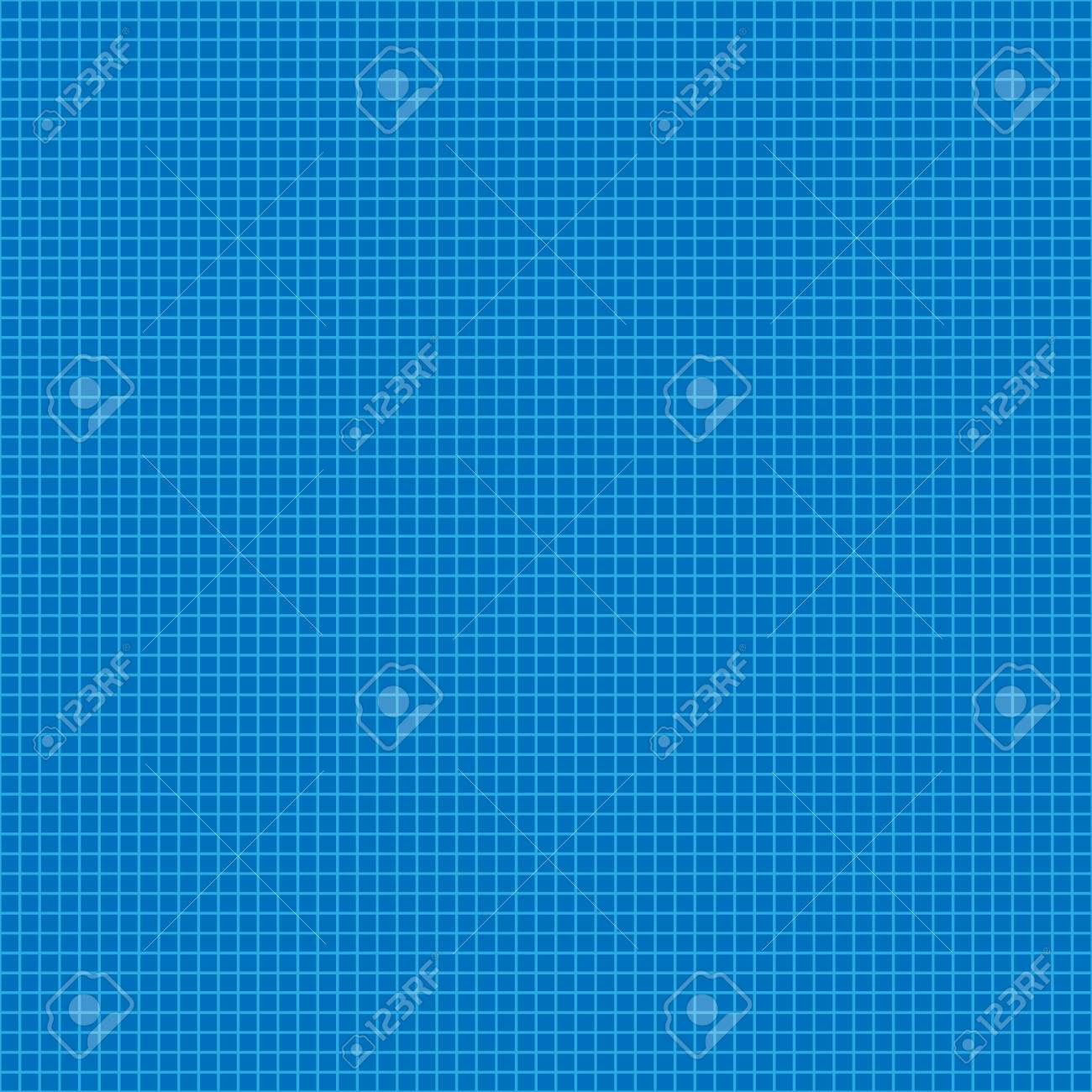 Blueprint background grid vector texture vector illustration blueprint background grid vector texture vector illustration stock vector 97111028 malvernweather Images