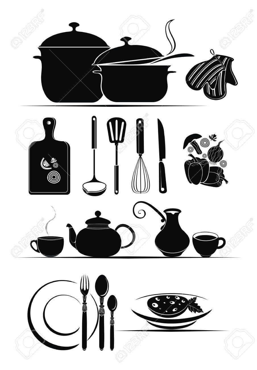 Awesome Disegni Da Cucina Ideas - Embercreative.us - embercreative.us