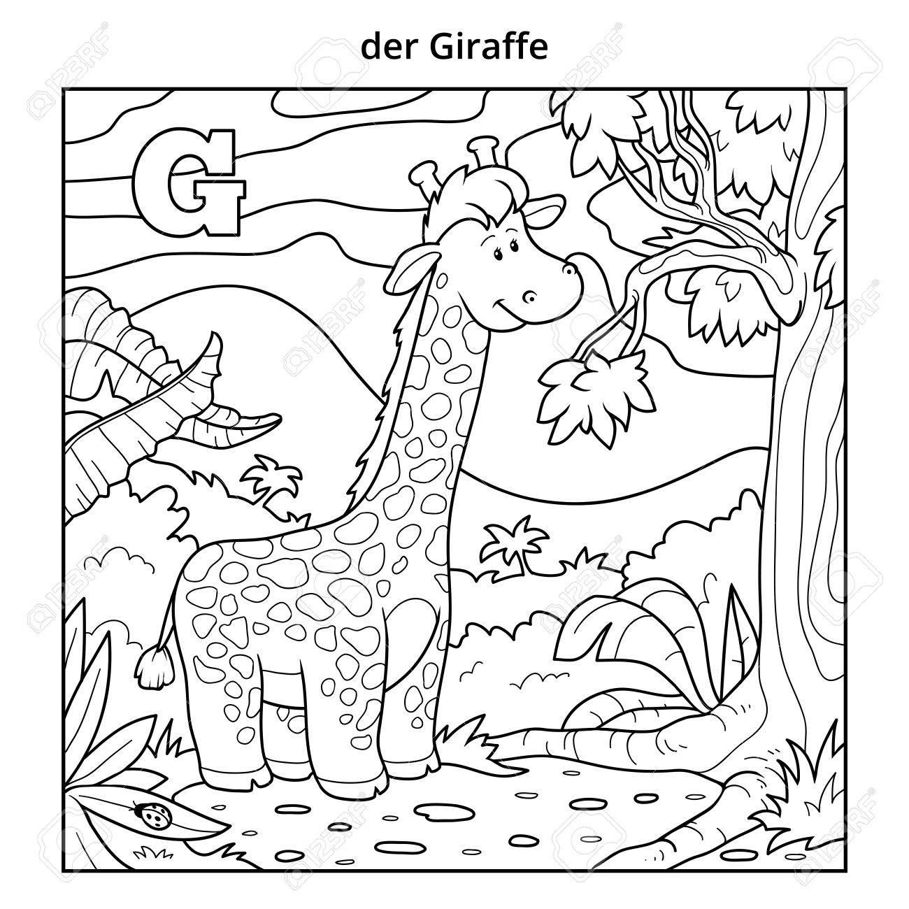 Alfabeto Aleman