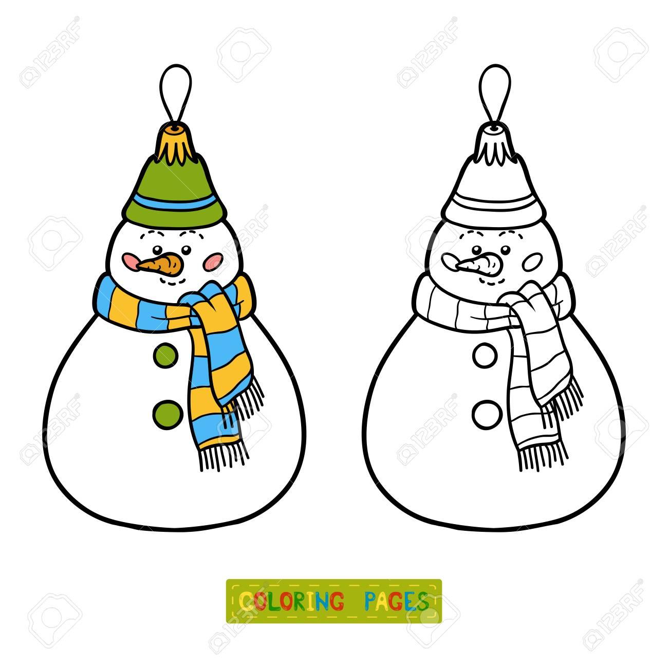 Famoso Colorante Para Navidad Friso - Dibujos Para Colorear En Línea ...