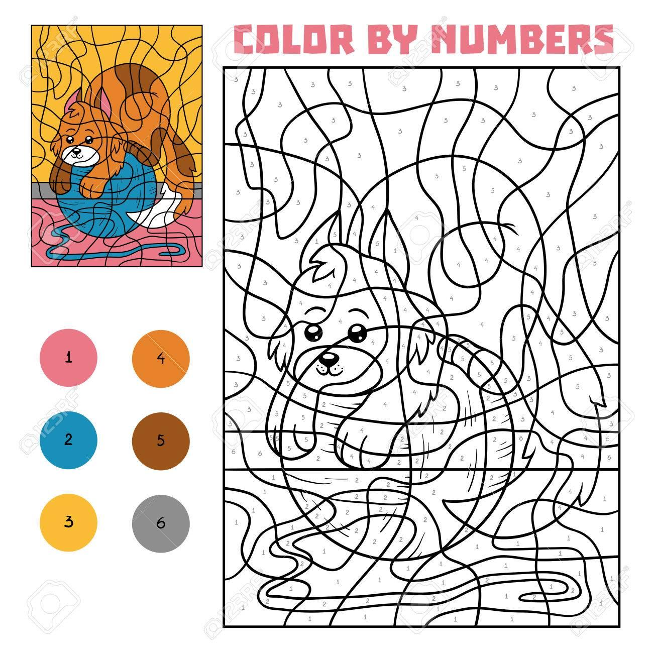 Gemütlich Algebra Farbe Nach Anzahl Arbeitsblatt Bilder - Mathe ...