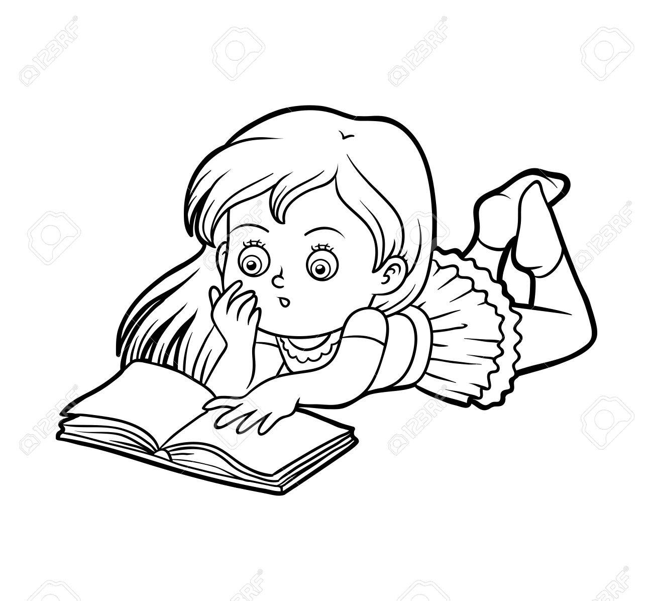 libros de colorear para ninas - Aprende a seleccionar libros de ...