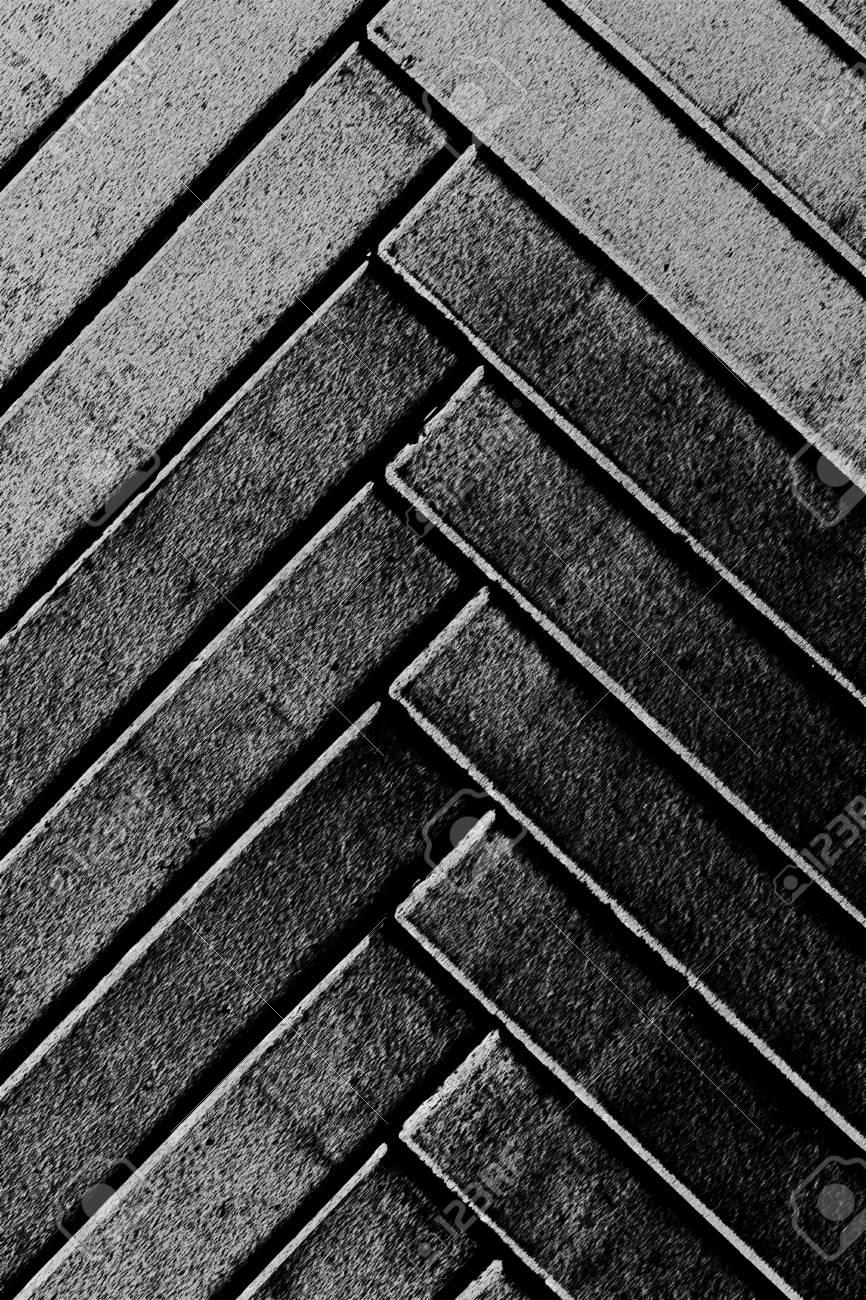 grau schmal fischgrätmuster stilisierte ziegel hintergrund vertikale