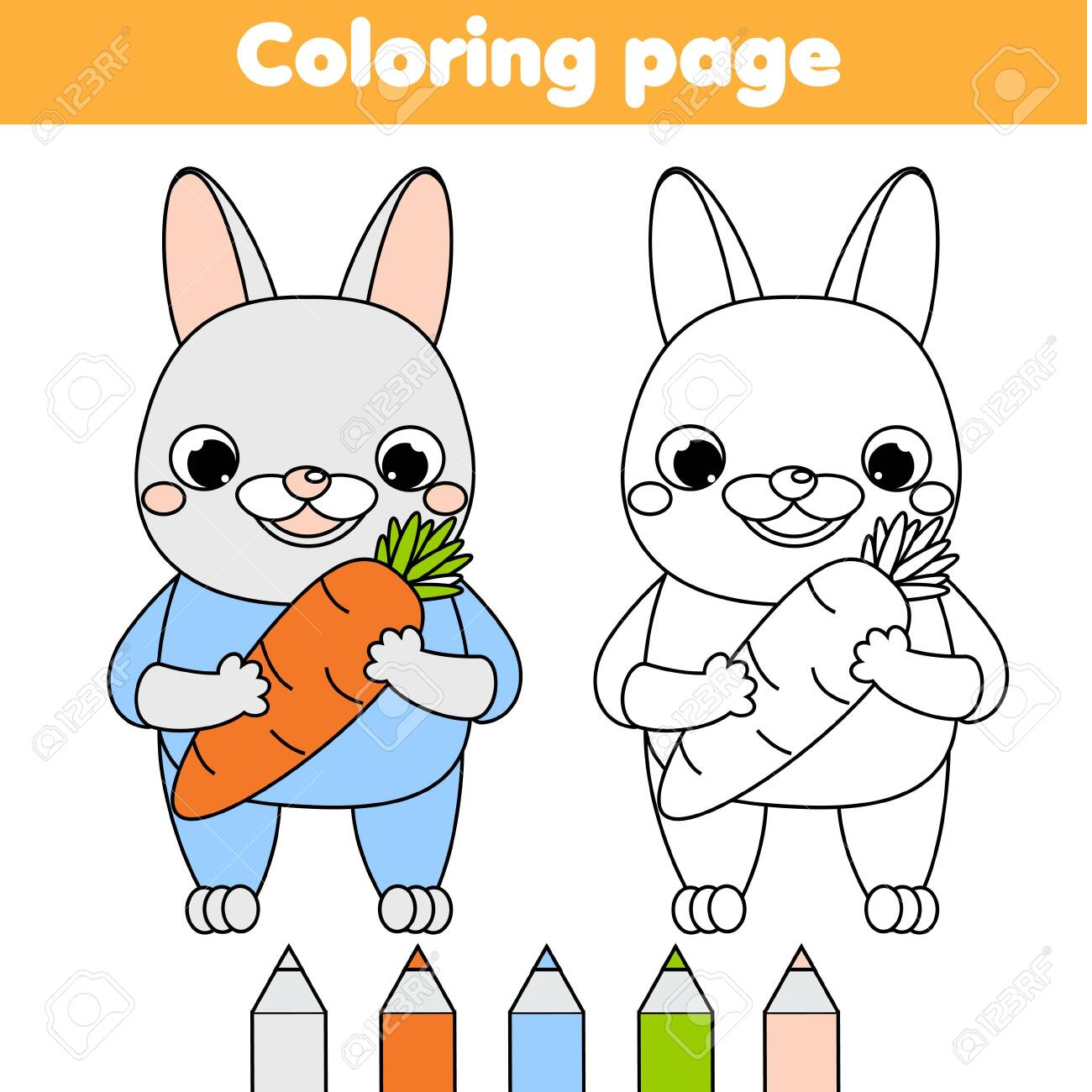 Cartoons Coloring Pages - GetColoringPages.com | 1300x1300